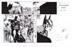 matthew-clark-original-batman-arkham-knight-art-page-batgirl-12