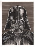 tom-palmer-original-marvel-comics-star-wars-art-illustration-sketch-darth-vader-1