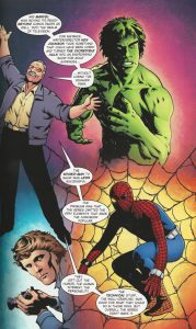 amazing-fantastic-incredible-stan-lee-original-art-spiderman-hulk-spider-man-1
