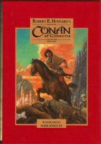 mark-schultz-signed-le-conan-of-cimmeria-complete-volume-one-1-robert-e-howard-original-art-sketch-signed-signature-autograph-1