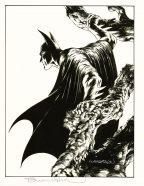 bernie-wrightson-signed-signature-autograph-art-print-batman-1