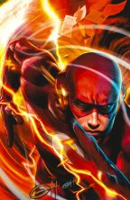 greg-horn-signed-signature-autograph-art-print-dc-the-flash-1