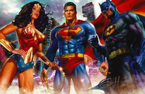 greg-horn-signed-signature-autograph-art-print-wonder-woman-superman-batman-1