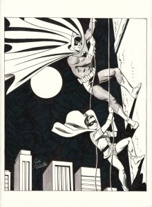 joe-giella-original-art-batman-and-robin-silver-age-signed-signature-autograph-dc-comics-1