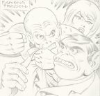 metamorpho-ramona-fradon-original-art-sketch-1