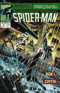 mike-michael-zeck-bob-mcleod-spiderman-spider-man-art-print-kraven-kravens-last-hunt-2