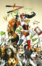 amanda-conner-jimmy-palmiotti-signed-signature-autograph-harley-quinn-art-print-poison-ivy-1
