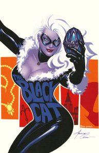 amanda-conner-signed-signature-autograph-art-print-black-cat-marvel-comics-1