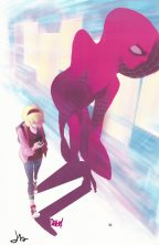 spider-gwen-comic-art-print-signed-signature-autograph-1