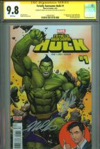 cgc-ss-signature-series-autograph-signed-frank-cho-stan-lee-totally-awesome-hulk-first-issue-art-1