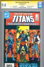 cgc-ss-signed-signature-series-autograph-george-perez-tales-of-the-teen-titans-new-44-deathstroke-origin-first-appearance-nightwing-becomes-robin-1