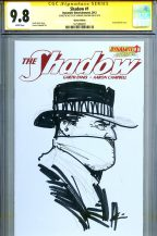 cgc-ss-signed-signature-series-autograph-original-art-sketch-sketched-blank-cover-howard-chaykin-the-shadow-knows-otr-pulp-1