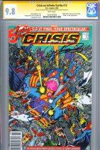 george-perez-marv-wolfman-cgc-ss-signed-signature-crisis-on-infinite-earths-last-issue-12-superman-batman-firestorm-jla-wonder-woman-1
