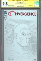 ramona-fradon-original-art-sketch-metamorpho-cgc-ss-signed-signature-series-cover-autograph-1