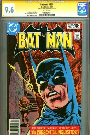 cgc-ss-signed-signature-autograph-batman-320-bronze-age-bernie-wrightson-cover-art-1