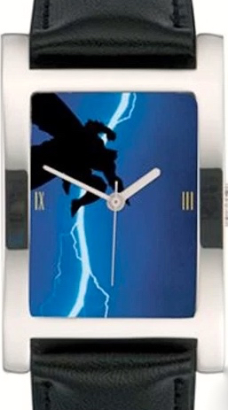 batman-dark-knight-returns-wrist-watch-frank-miller-art-dc-comics-eaglemoss-collection-limited-edition-2