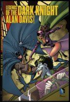 legends-of-the-dark-knight-hardback-hard-back-graphic-novel-signed-mike-barr-alan-davis-art-1