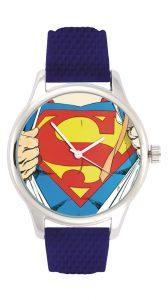 superman-eaglemoss-watch-john-byrne-art-1