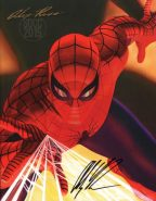 alex-ross-2016-sdcc-exclusive-comic-art-sketch-book-spider-man-spiderman-superman-batman-1
